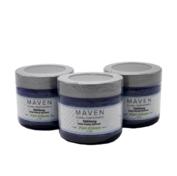 CBD Pain Cream Peppermint