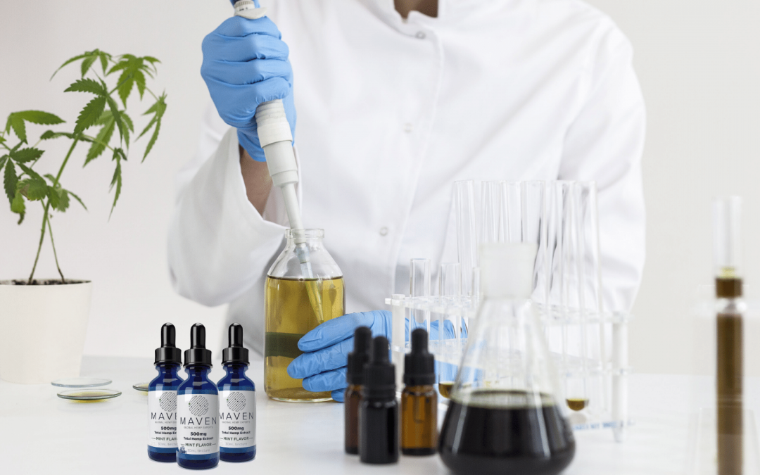What Does it Mean When CBD Oil is Lab-Tested?