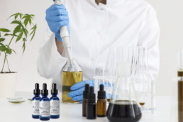 how to read cbd oil test results