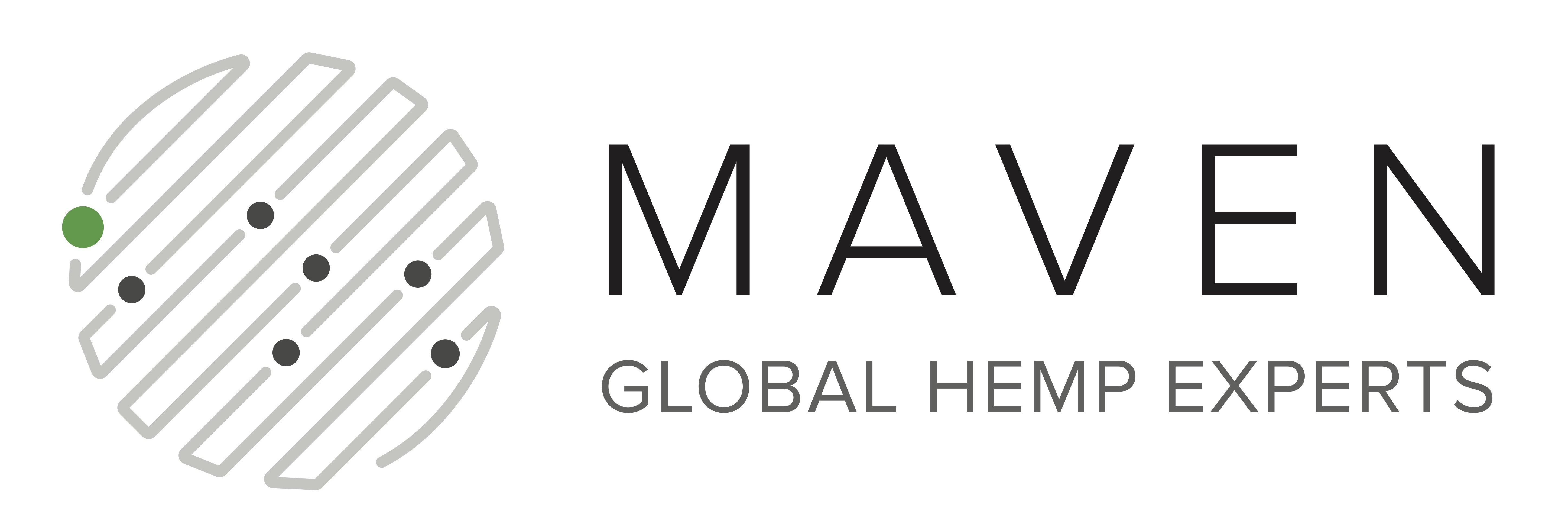 Maven, Global Hemp Experts